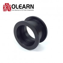 OLEARN Smooth Idler Pulley Wheel For CNC Openbuilds Part