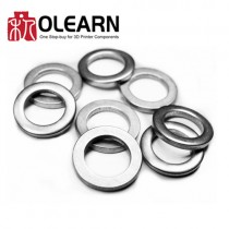 Mini V Wheel Precision Shim 5x8x1mm for OpenBuilds mini Wheel Kit