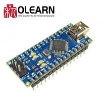 MINI USB NANO V3.0 CH340 CH340G 5V 16M Atmega328 ATmega328P Micro Controller Board Module for Arduino Nano 3.0 MEGA328 Pro Mini