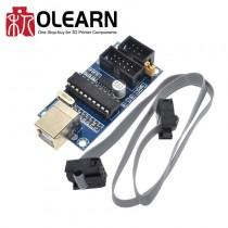 USBtinyISP AVR ISP Programmer Bootloader For Arduino Meag2560 UNO R3