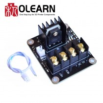 3D Printer Hot Bed Power Expansion Board MOS High Current Load Module