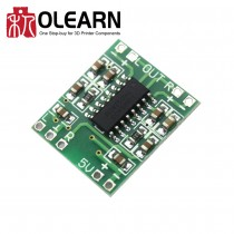PAM8403 Super Mini Digital Power Amplifier Board
