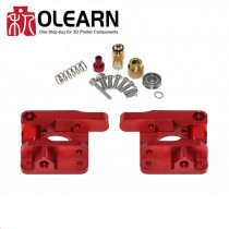 Newly Launched MK8 Aluminium Alloy Extruder Compatible With CR10 Hotend Extruder