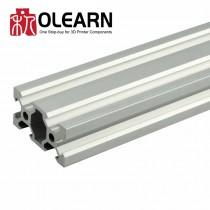 V-Slot Linear Rail 2040 Silver CNC Engraving Machine