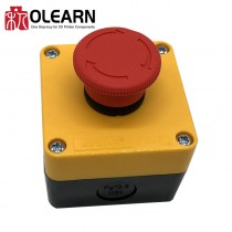 Emergency E-stop Switch For OX CNC Workbee CNC Engraving Machine