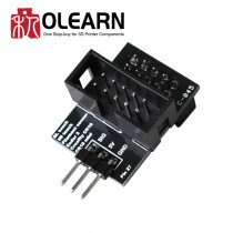 Creality CR-10S/Ender 3S Pin 27 Adaptor Board for Bl Touch