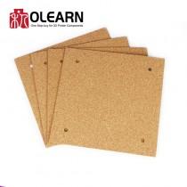 Ender-3 Heated Bed Adhesive Cork Sheets