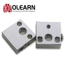 CR10 heat block Aluminijum Thermal Heater Core