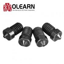 Hardened Nozzle For E3D Hotend Titan Extruder