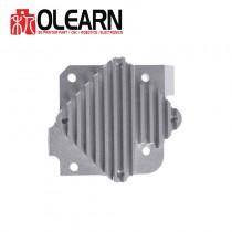 Olearn Titan Aero Heatsink Upgrade Kit E3D Titan Short-range Radiator Fittings