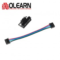 Olearn Double Z Axis Motor Parallel Module For Lerdge 3D Printer Board