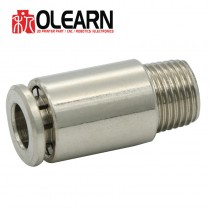 Olearn PC6-01 Pneumatic Connector Compatible With UM2 Ultimaker 2 Extended+ 3D Printer