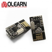 Olearn NRF24L01+ 2.4GHz Wireless RF Transceiver Module