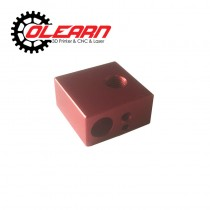 Olearn Clone 3D Heat Block For Creality CR-10S PRO & PRO V2