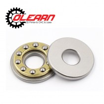 Olearn Thrust Bearing Compatible With Openbuilds Linear Actuator Bundle