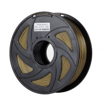 3D Printing Filament 1.75mm PLA Imitate Metal