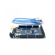3D Printer Parts ATmega 2560 PCD Board